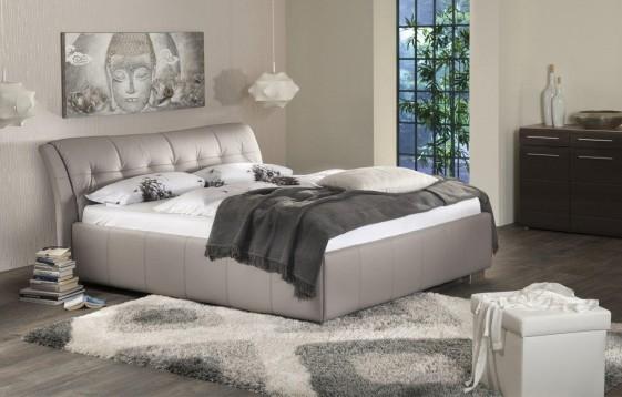 Très grand lit 200 cm super King Size SWEETDREAMS