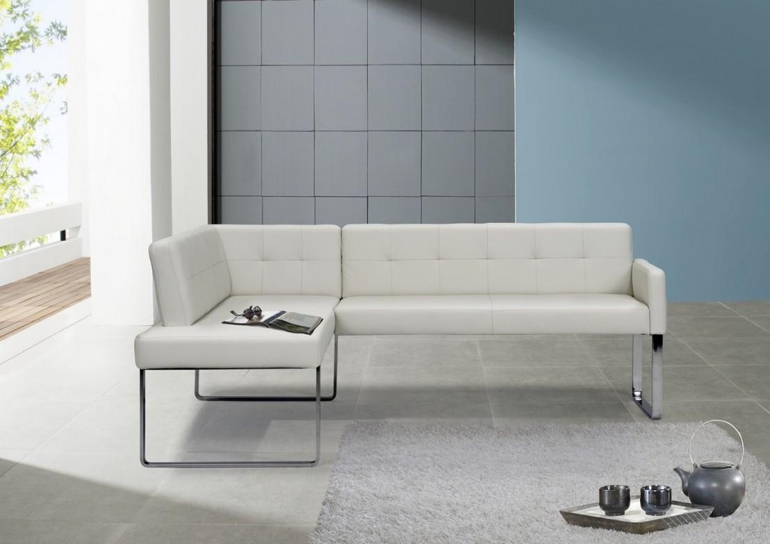 banquette d 39 angle diamonddining design 165 x 249cm cuir. Black Bedroom Furniture Sets. Home Design Ideas