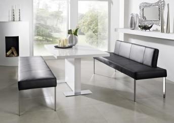 Banquette PUREdining 170 cm, design moderne