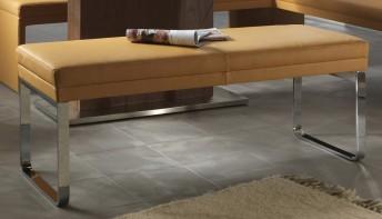 Banc DEXTER 185 cm moderne et confortable