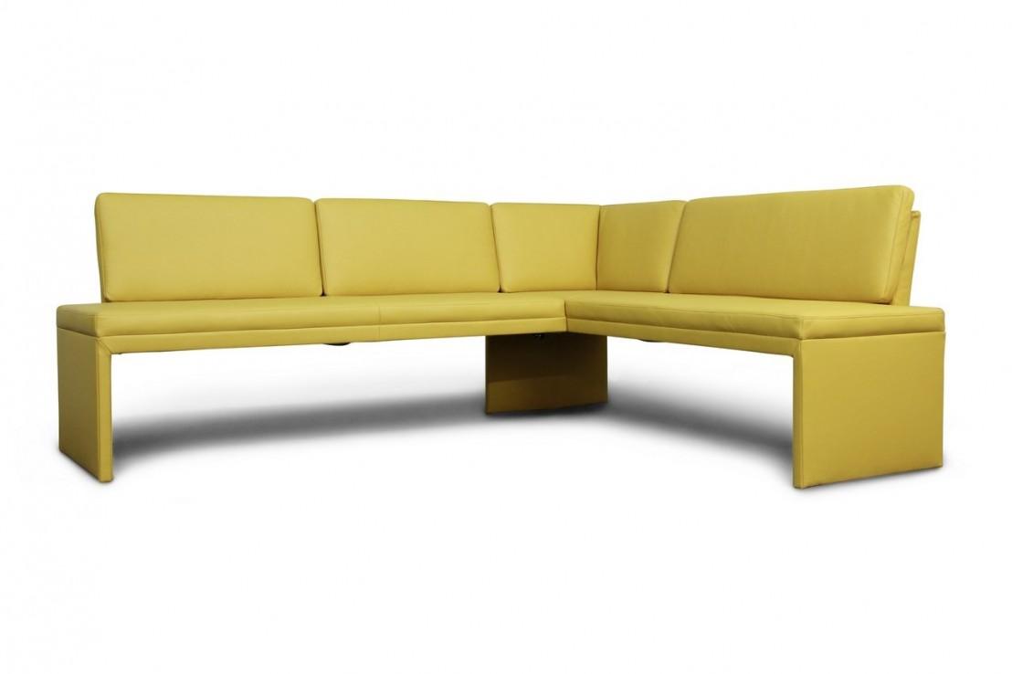coin repas banquette d 39 angle dexter 207 x 206 cm. Black Bedroom Furniture Sets. Home Design Ideas