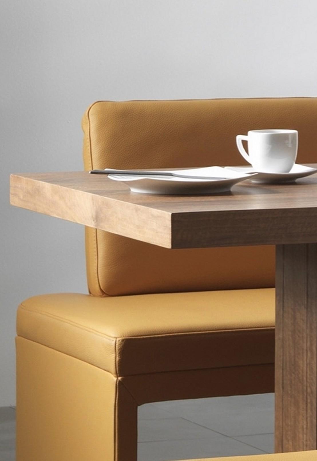 dexter banquette d 39 angle 147 x 266 cm design moderne. Black Bedroom Furniture Sets. Home Design Ideas