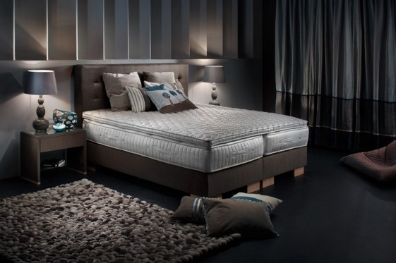 lit bio luxe complet sommier matelas vitalwood. Black Bedroom Furniture Sets. Home Design Ideas