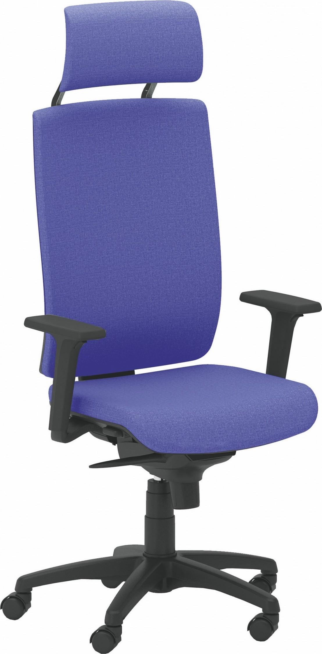 fauteuil de bureau haut maison design. Black Bedroom Furniture Sets. Home Design Ideas