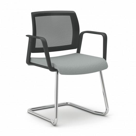 office 655 chaise de bureau avec accoudoirs dossier maille pied luge Résultat Supérieur 50 Beau Chaise Bureau Avec Accoudoir Photographie 2017 Hzt6
