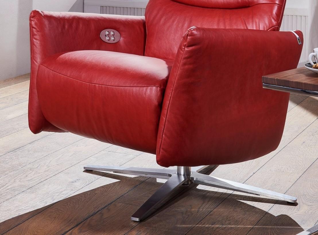 major tom fauteuil de relaxation lectrique en cuir ou tissu. Black Bedroom Furniture Sets. Home Design Ideas