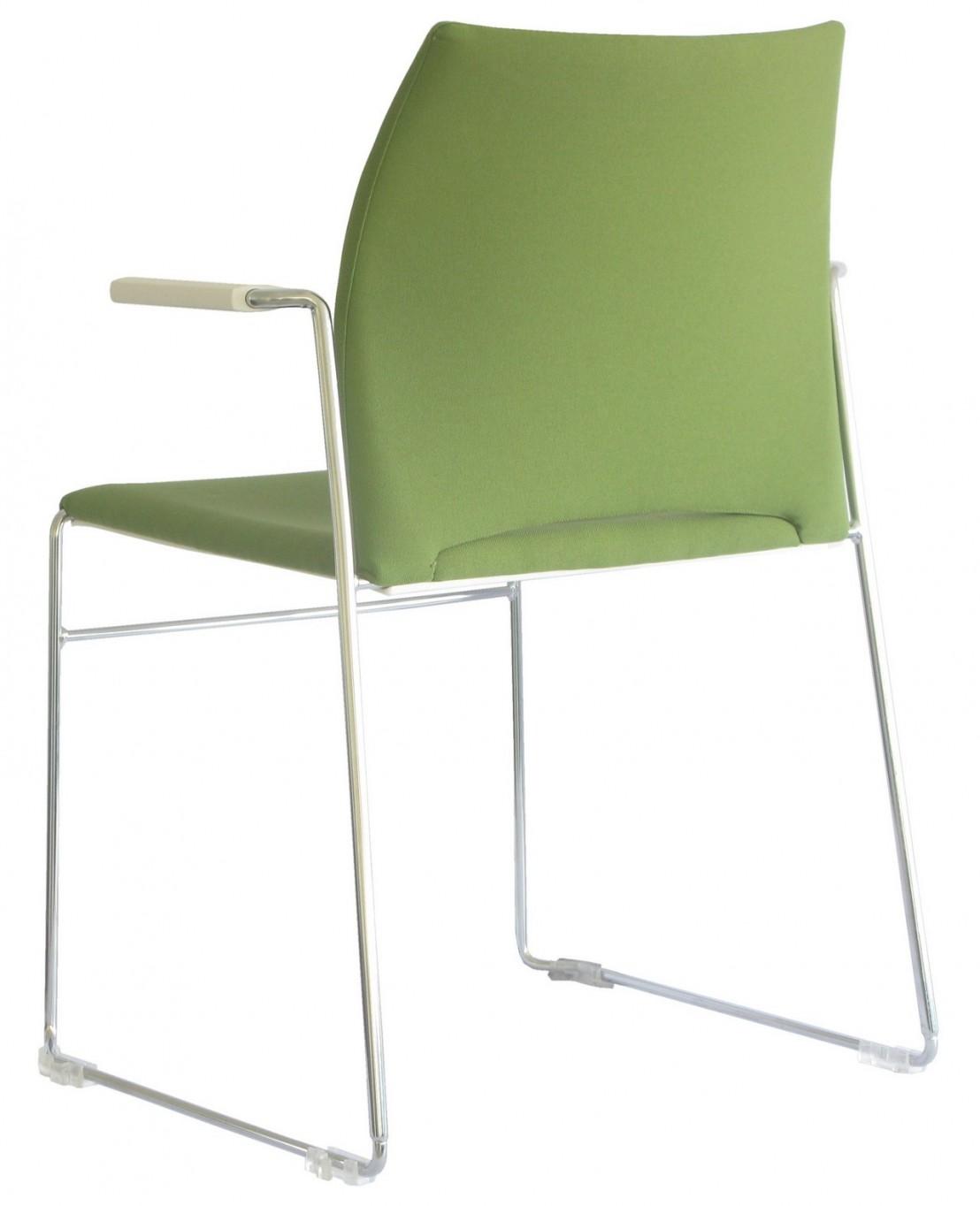 meeting 305 chaises de bureau avec accoudoirs tapiss es lot de 6 seanroyale. Black Bedroom Furniture Sets. Home Design Ideas