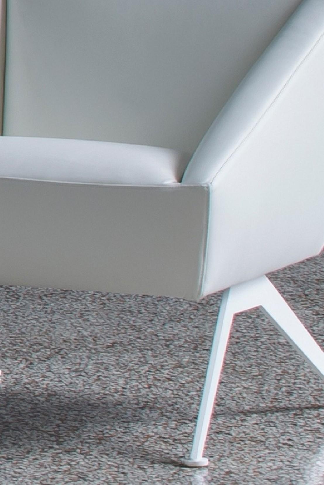 Petit canap d 39 accueil fauteuil tissu luxy amarcord for Canape et fauteuil