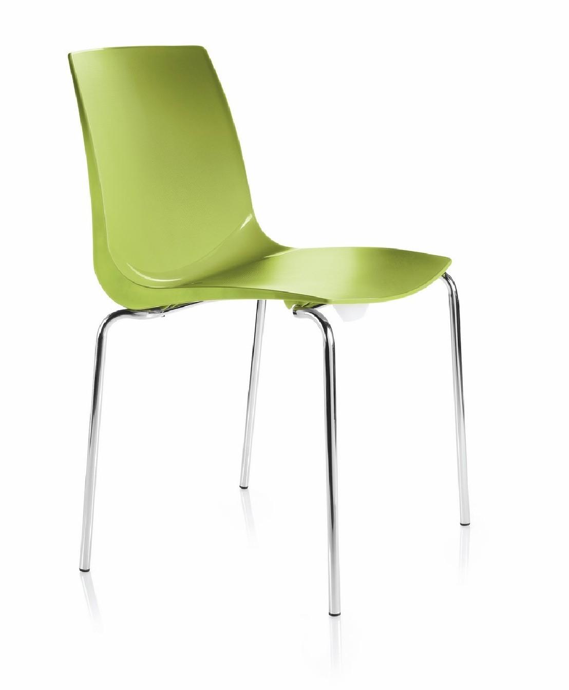 chaises r union sally coque polypropyl ne lot de 6 seanroyale. Black Bedroom Furniture Sets. Home Design Ideas