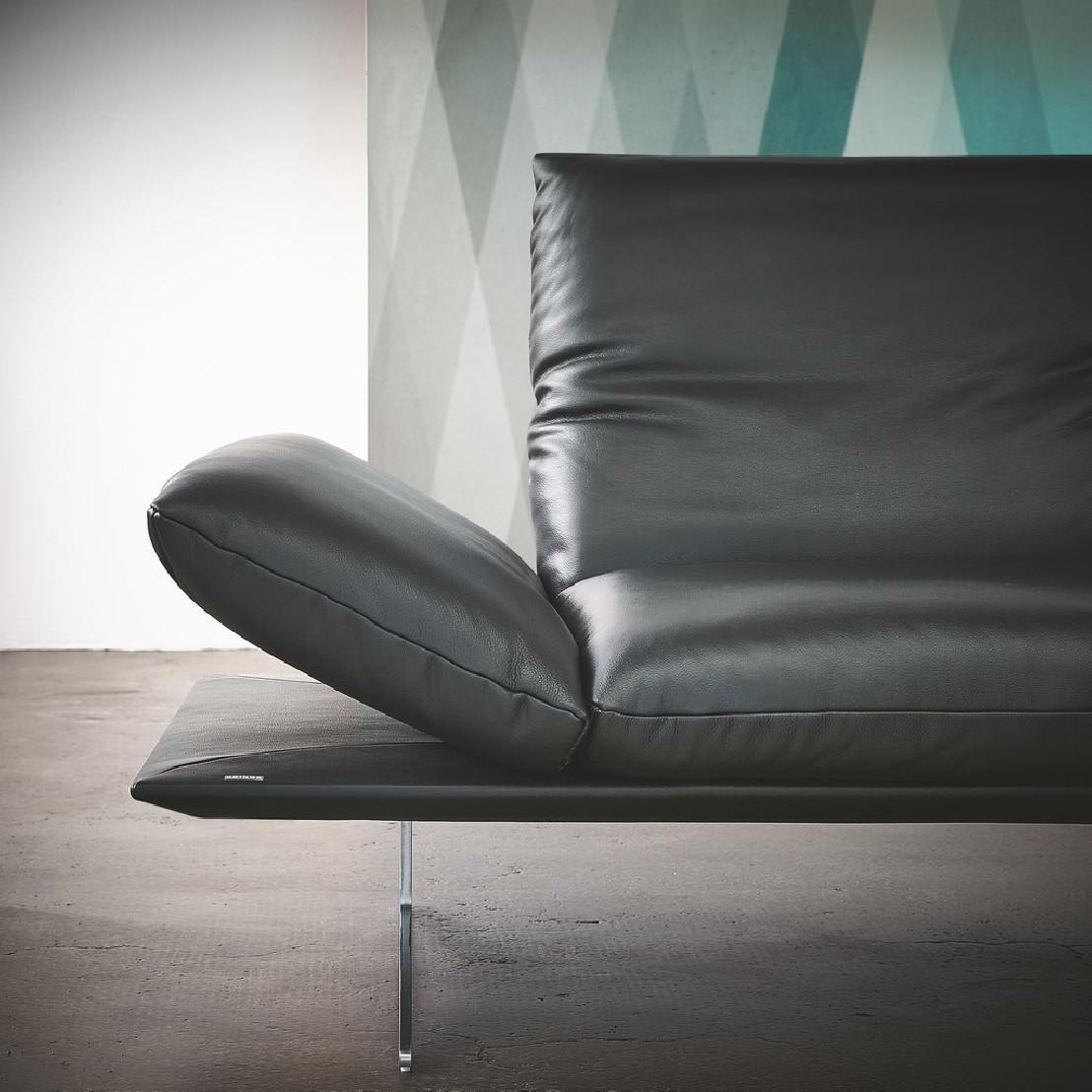 Ultra canap ultra confort ultra design ad senso - Canape ultra confortable ...