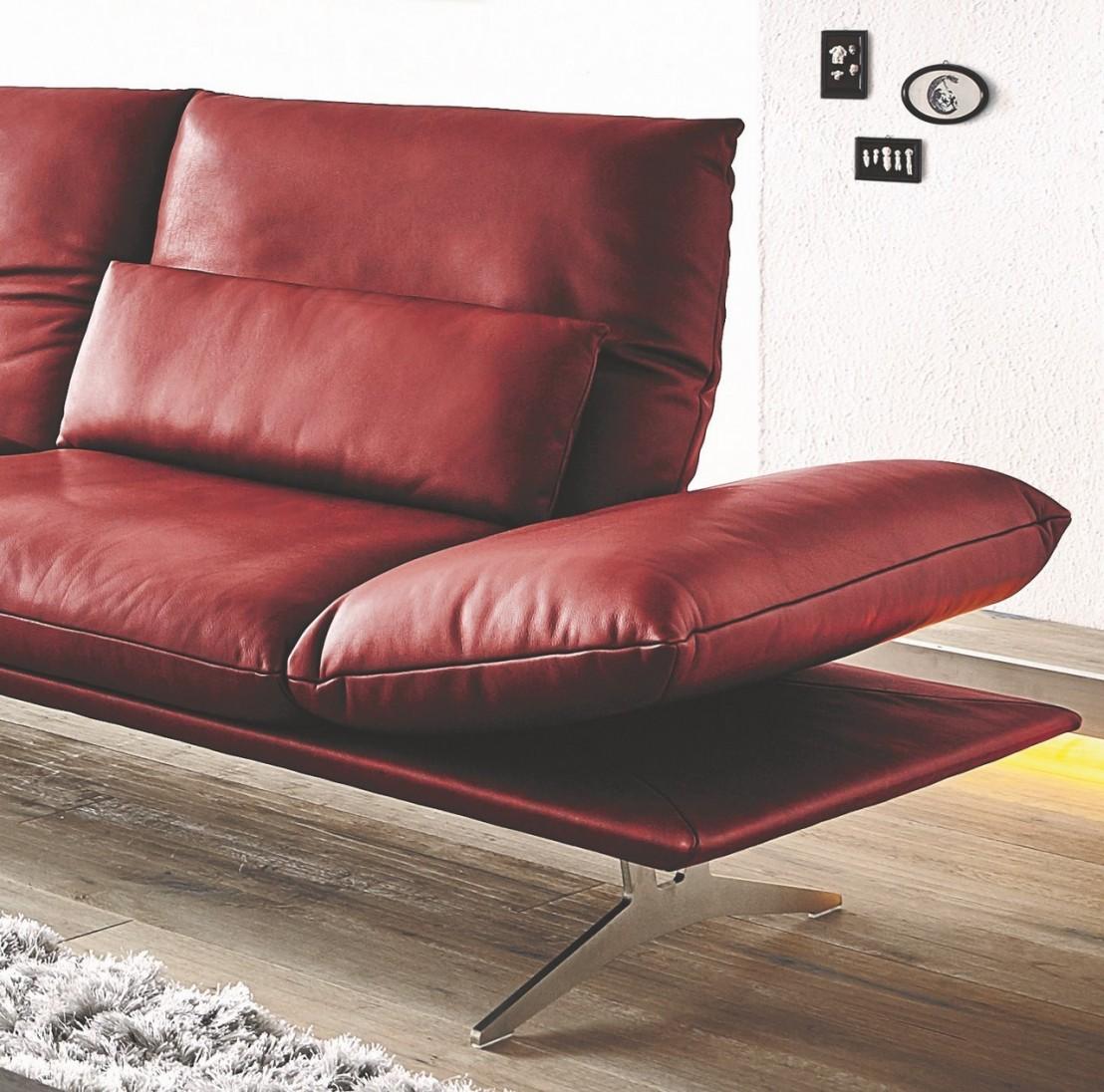 un canap hyper design sensuel et ultra confortable. Black Bedroom Furniture Sets. Home Design Ideas