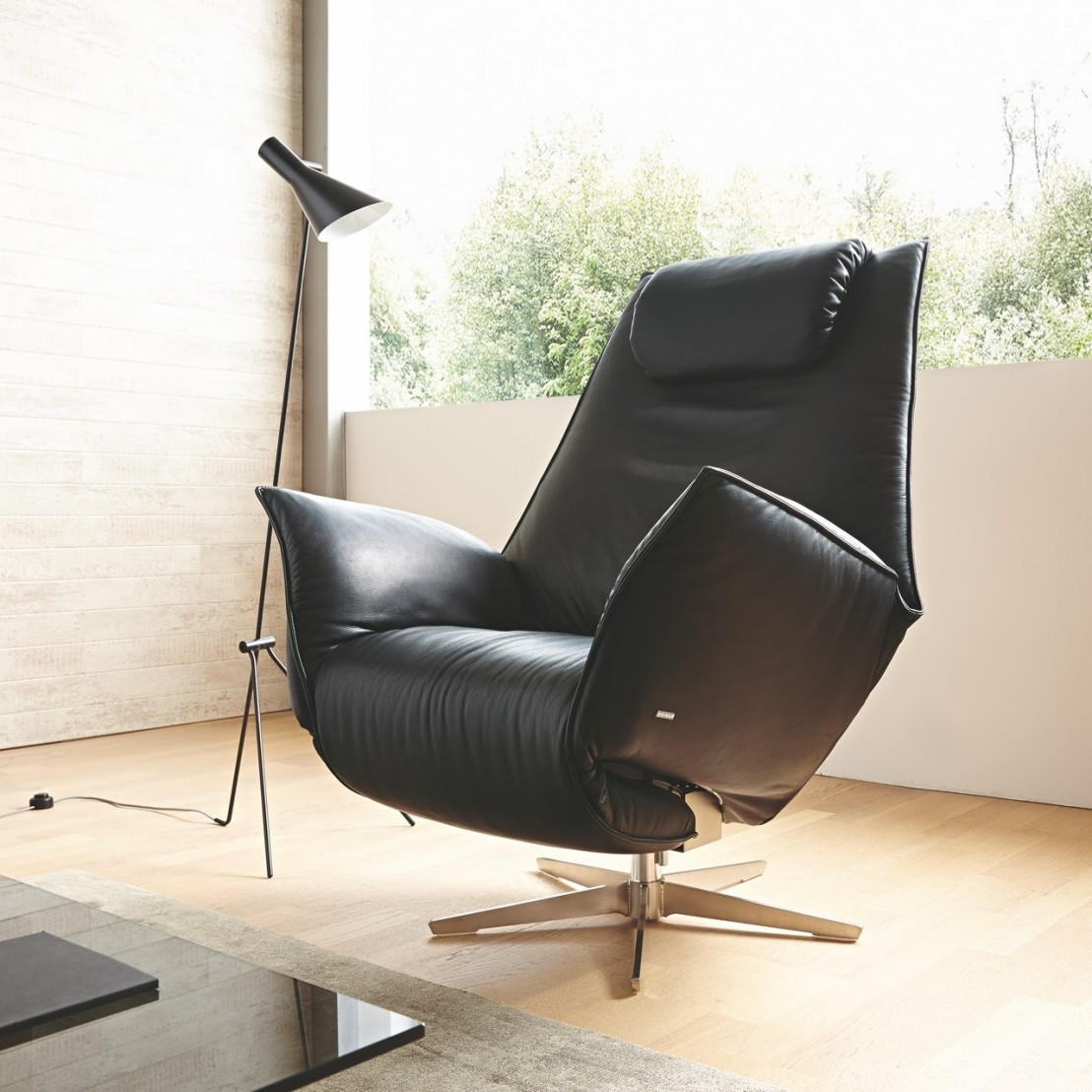 lord jm un superbe fauteuil relax. Black Bedroom Furniture Sets. Home Design Ideas