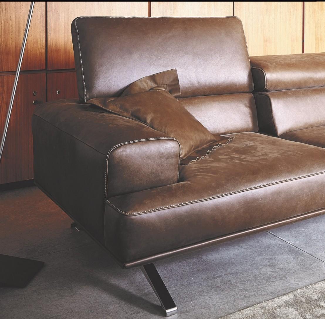 canap design temperant pm 3 places profondeur d assise modifiable seanroyale. Black Bedroom Furniture Sets. Home Design Ideas