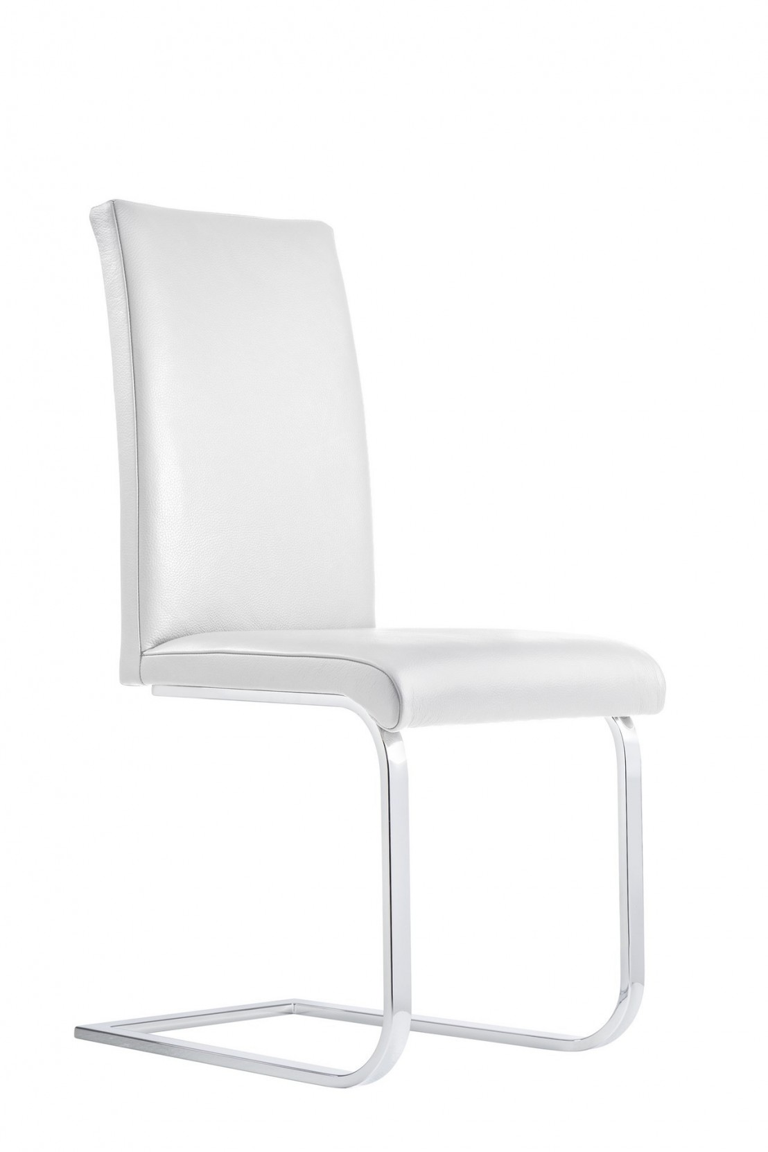 chaises design lofty m 4 pieds ou luge cuir ou tissu. Black Bedroom Furniture Sets. Home Design Ideas