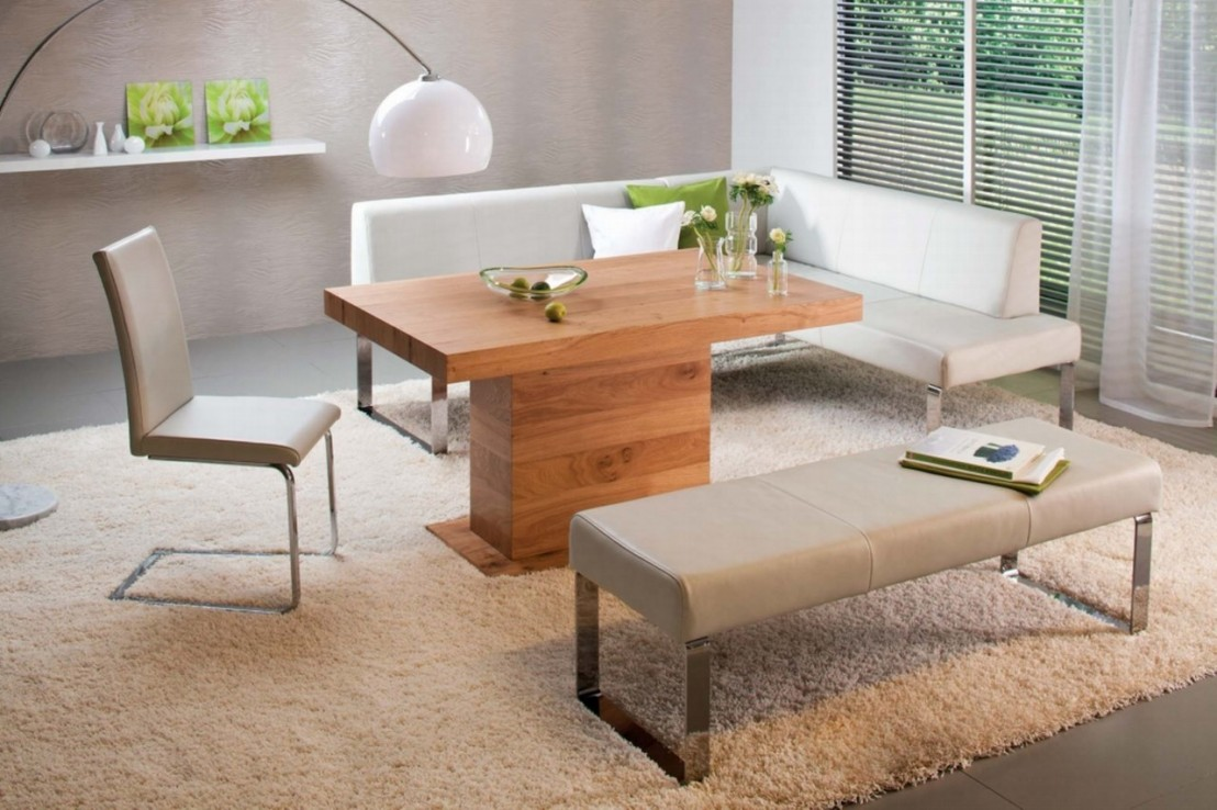 banquette d 39 angle cuir seaside 200 x 240 cm. Black Bedroom Furniture Sets. Home Design Ideas