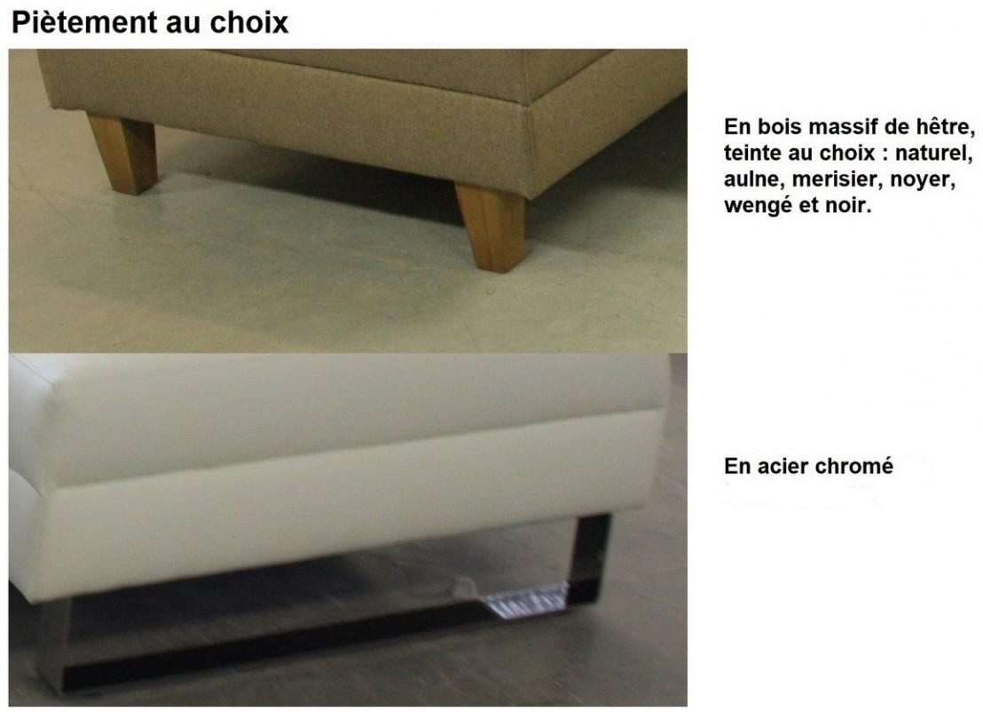 pour les petits salons un tr s petit canap d 39 angle. Black Bedroom Furniture Sets. Home Design Ideas