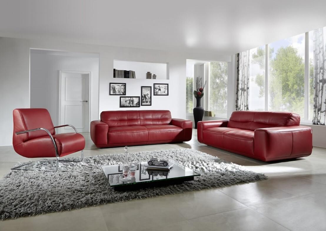 canap design cuir 3 places dumpy en cuir assise motoris e. Black Bedroom Furniture Sets. Home Design Ideas