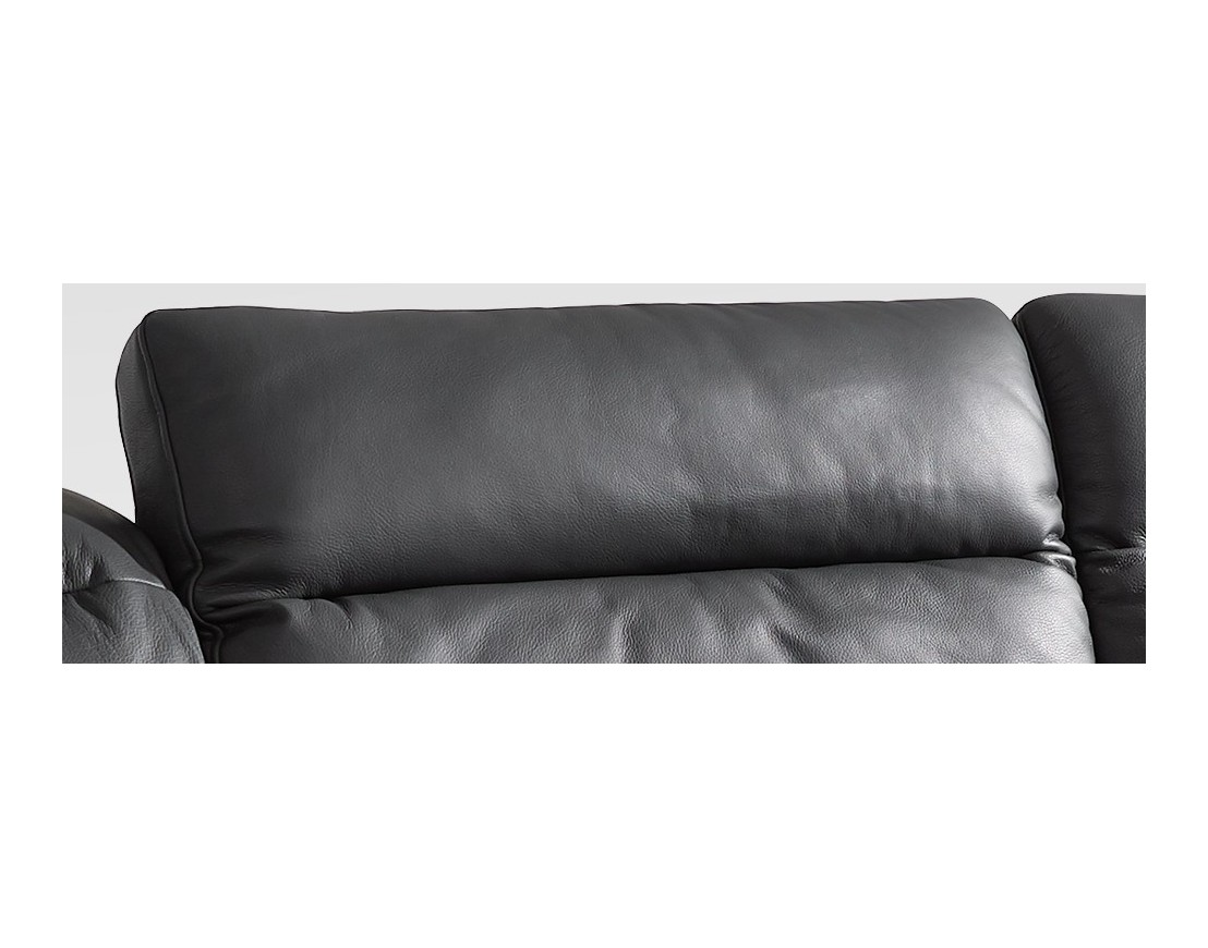 Canap angle 4 places chaise longue hc h ros t ti res - Canape angle 4 places ...