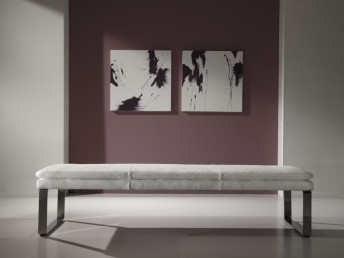 Banc design SoftWay 180 cm