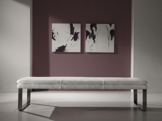 Banc design SoftWay 180 cm