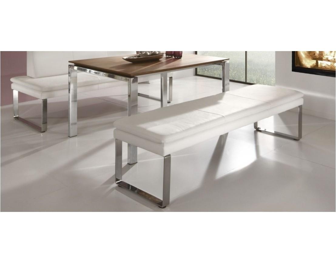 banc contemporain softway 200 cm. Black Bedroom Furniture Sets. Home Design Ideas